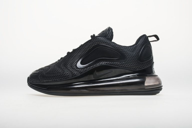 Nike Air Max 720 AO2924 004 All Black Shoes1 768x512