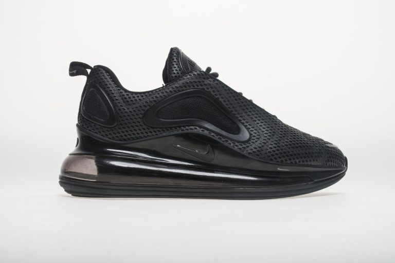 Nike Air Max 720 AO2924 004 All Black Shoes3 768x512