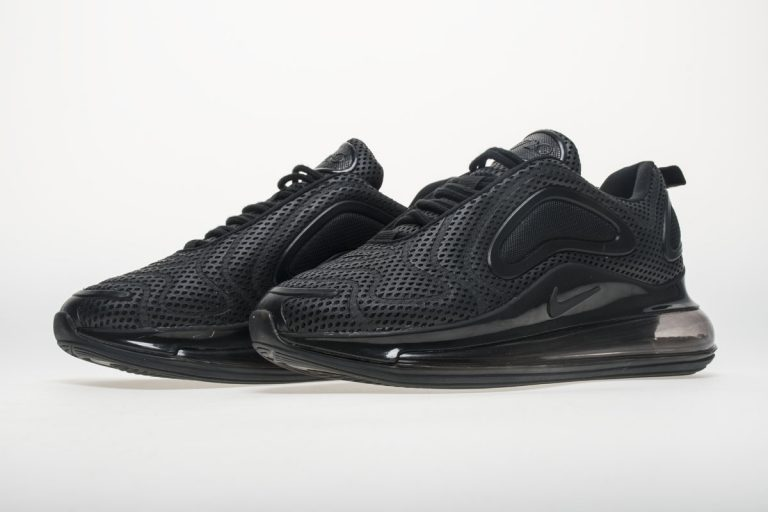 Nike Air Max 720 AO2924 004 All Black Shoes4 768x512