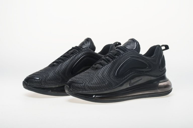 Nike Air Max 720 AO2924 004 All Black Shoes6 768x512