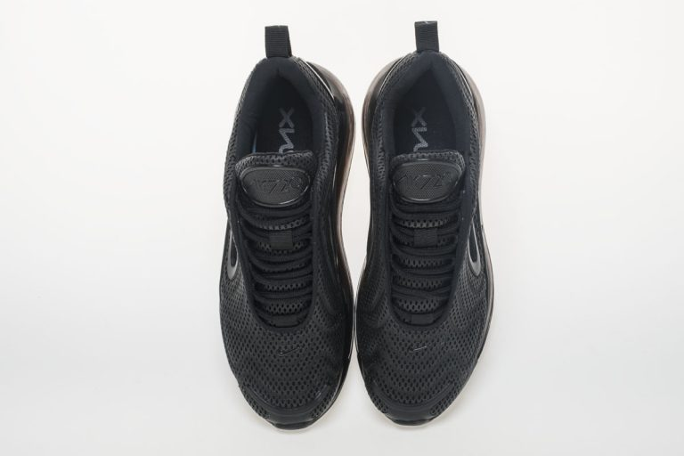 Nike Air Max 720 AO2924 004 All Black Shoes7 768x512
