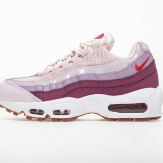 Nike Air Max 95 Barley Rose Hot Punch Shoes 307960 603 1 324x324