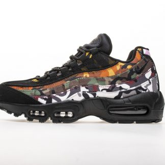 Nike Air Max 95 Erdl Party Black Multi Color 1 324x324