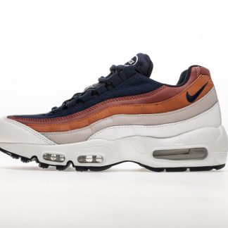 Nike Air Max 95 Essential Blue Orange White 1 324x324
