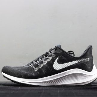 Nike Air Zoom Vomero 14 Black White Running Shoes AH7857 001 Best Deal 1 324x324