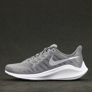 Nike Air Zoom Vomero 14 Grey White Running Shoes AH7858 001 Best Deal 1 324x324