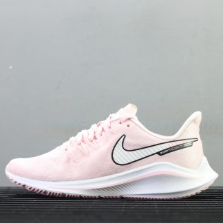 Nike Air Zoom Vomero 14 Pink White Running Shoes AH7858 600 Best Deal 1 324x324