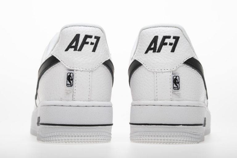 Nike Air Force 1 Low NBA Pack 823511 103 Shoes