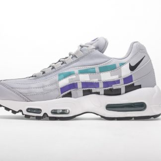Nike Air Max 95 OG PRM Grey White Purple 1 324x324