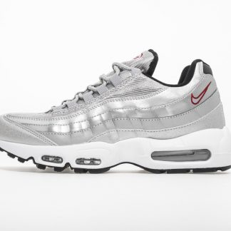 Nike Air Max 95 PRM Silver Bullet Shoes 918359 001 1 324x324