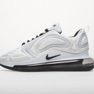 Nike Air Max 720 AR9293 100 Carbone White Black Shoes1 324x324