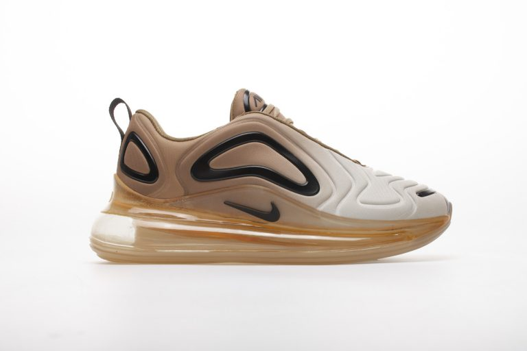 Nike Air Max 720 Champagne Gold 3 768x512