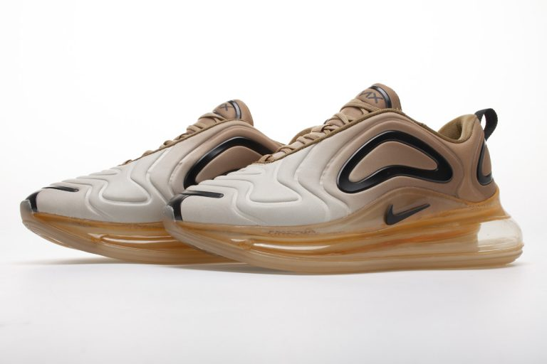 Nike Air Max 720 Champagne Gold 4 768x512