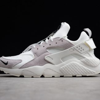 Nike Air Huarache Run AS QS White Grey AH8048 100 1 324x324