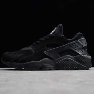 Nike Air Huarache Run Black 634835 002 1 324x324
