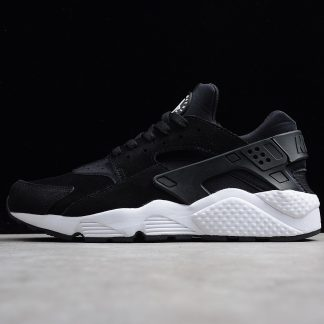 Nike Air Huarache Run Black White 634835 001 1 324x324