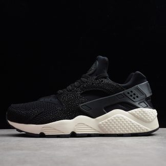 Nike Air Huarache Run Black White 705008 001 1 324x324