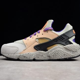 Nike Air Huarache Run Grey Purple Black 704830 200 1 324x324
