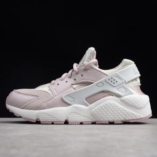Nike Air Huarache Run Light Pink Grey White 634835 029 1 324x324