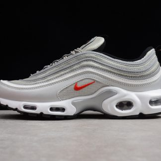 Nike Air Max Plus 97 TN Silver White 884421 001 1 324x324