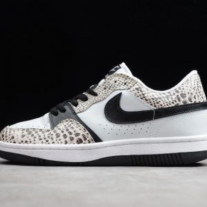 Nike Court Force Low Basic White Snake Pattern 314361 001 1 300x300