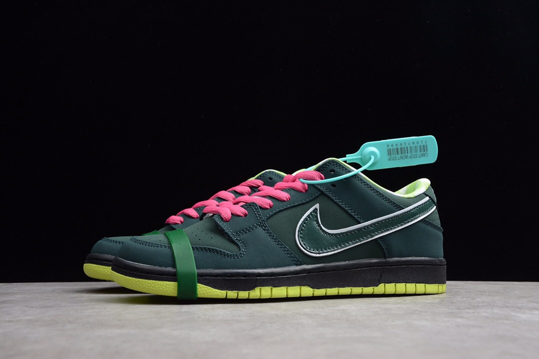 contar Deducir pulgar  Nike SB Dunk Low Pro OG QS Blue Lobster 313170-342 | New Jordan