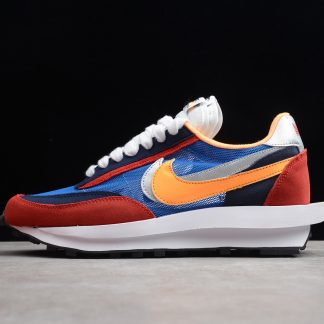 Sacai x Nike Lawaffle Blue Red White Yellow BV0073 400 1 324x324