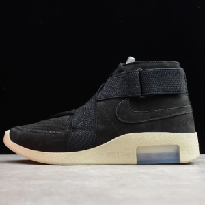 New Nike Air Fear of God 1 Black Black Fossil AT8087 002 1 300x300