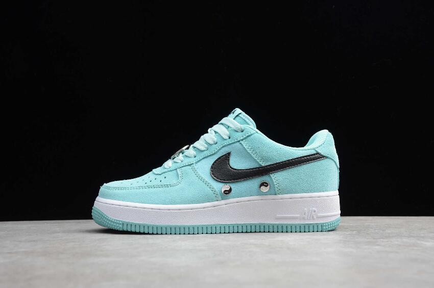 Nike Air Force 1 Low White Mint Green