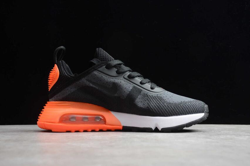 New Sale nike shoes red and grey montante black 2090 Black Orange ...