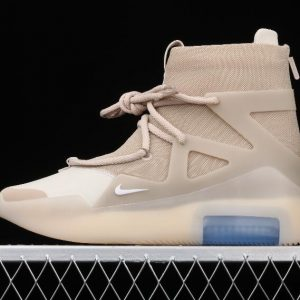 Nike Air Fear of God 1 AR4237 900 Multicolor String Oatmeal New Style Shoes 1 300x300