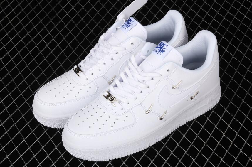 Air Force 1 '07 Low 'White Royal'