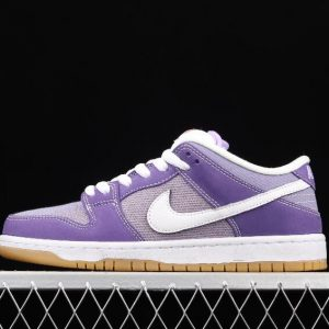 Perfect Running Shoes Nike SB Dunk Low Lilac Purple White DA9658 500 for Sale 1 300x300