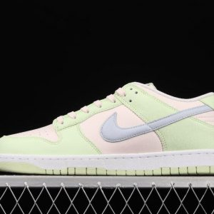 Popular Sale Nike Dunk Low Light Soft Pink Ghost Lime Ice DD1503 600 Sneakers 1 300x300